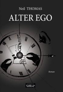 1ere couverture roman alter ego