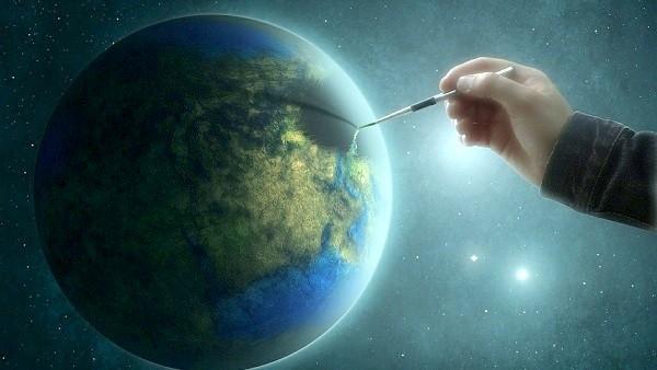 Dessine-moi ton monde