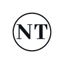 fav icon Neil Thomas