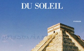 trailer roman L'enfant du Soleil