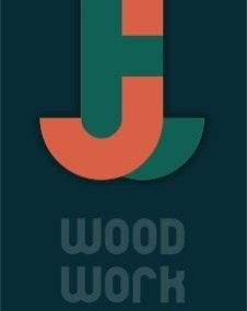 Logo for JT Woodwork