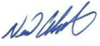 neil-waterhouse signature