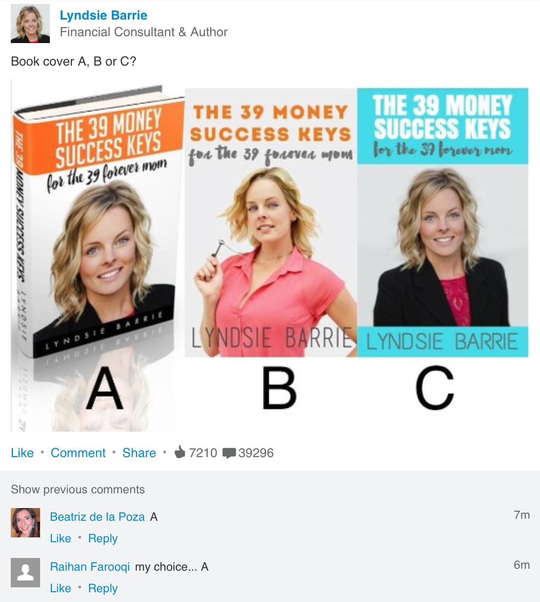 ViralBookCampaign
