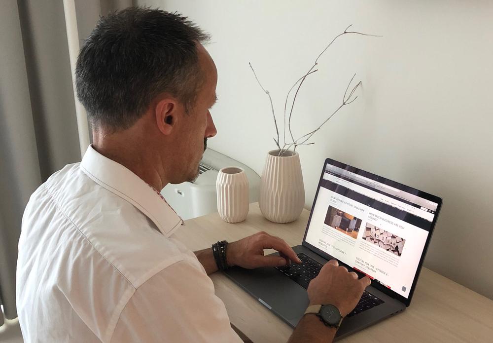 Personal Branding Webinar