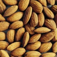 Why I don't drink almond milk