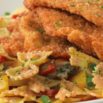 Cheesecake factory - louisiana chicken pasta