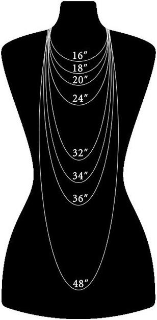 David Yurman Size Chart : david, yurman, chart, David, Yurman, Guide, Bracelets, Wrist, (Inches), Women's, Bracelet, Men's, 5-5.5