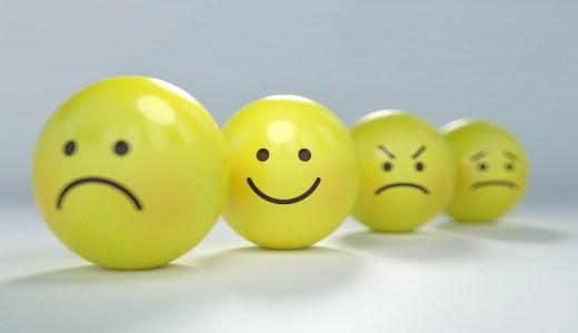 誰でも簡単にできる!感情をコントロールできない人が人生好転させる3つの方法