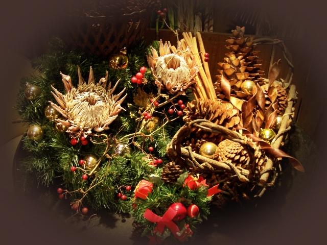 クリスマスリースは毎年買い替えるのか来年も使える扱い方と保管方法