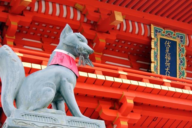 初午は何をする日か由来と神社と狐の関係いなり寿司を食べる意味は?