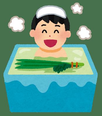 菖蒲湯の作り方!葉菖蒲のお風呂効果が期待できる3つの方法と入り方