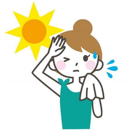 夏日と真夏日と猛暑日それぞれの違いは?気象庁の高温注意情報とは?