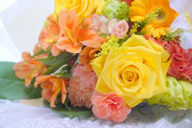 父の日に贈る花は何がいいの?花言葉で選ぶ人気の種類と色の選び方!