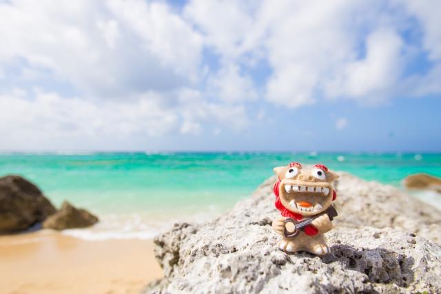 2019年の沖縄梅雨入り 梅雨明けの時期予想!平年はいつからいつまで?