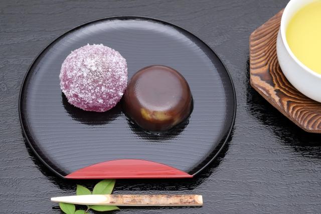 和菓子の日とはどんな日?6月16日の由来と嘉祥菓子の意味もご紹介