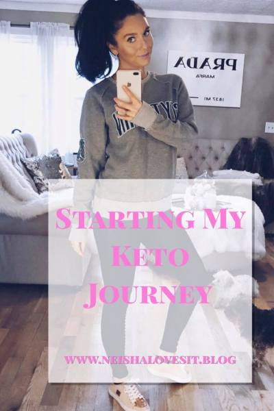 Keto – A Novel | Chapter 1