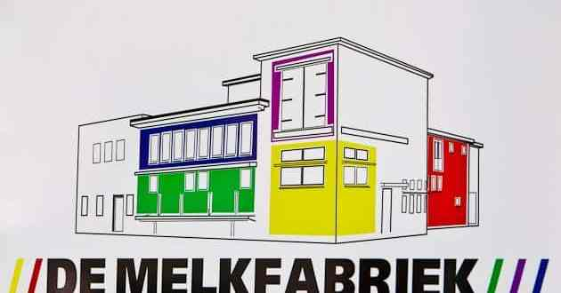 DeMelkfabriek