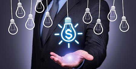 Disponibilidade de recursos financeiros para projetos de Inovação através do Inovacred