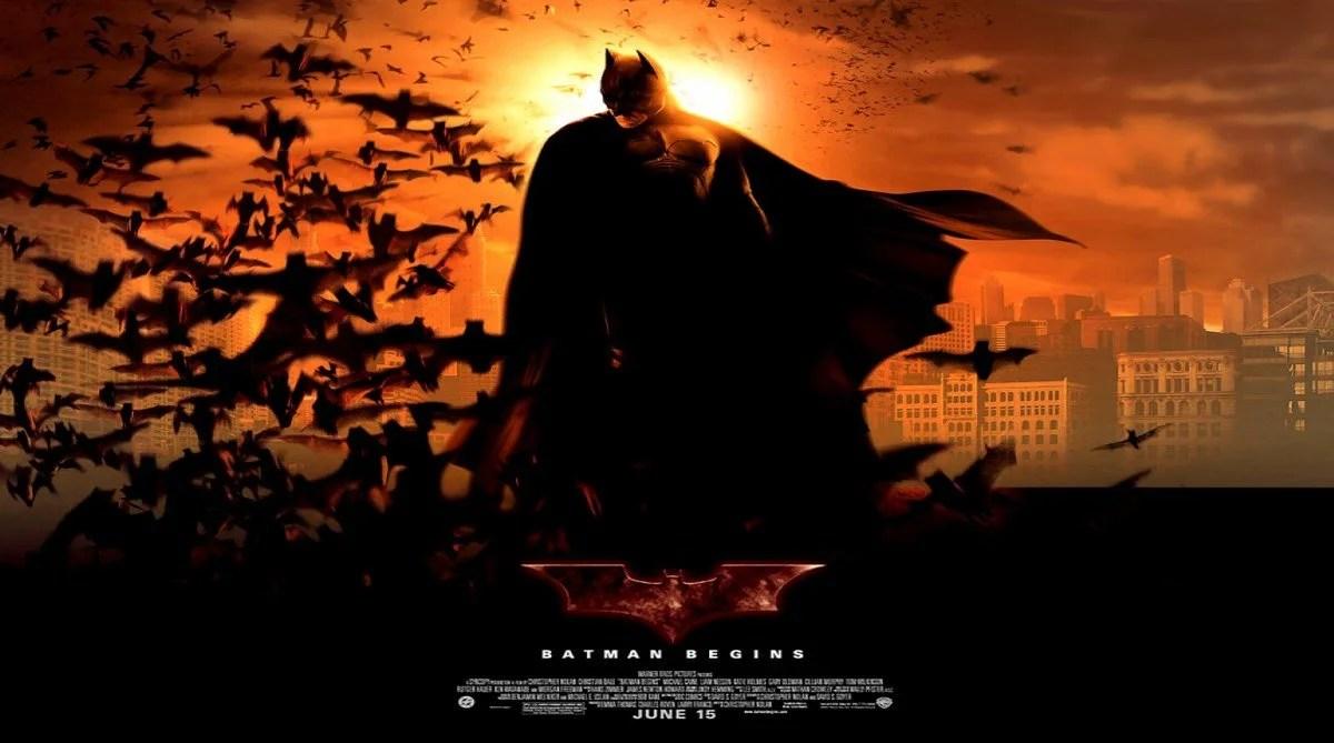 Batman Başlıyor Kanal Dde Ne Izledik
