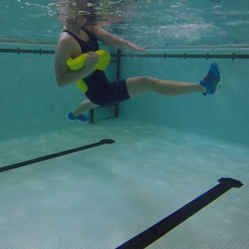 Neck Head Float Swim Collar Swimming Aid Swimming Noodles