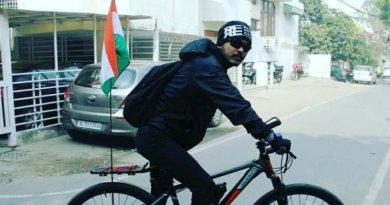 Philem Rohan Singh