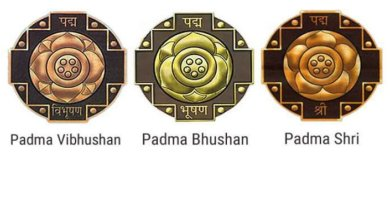 Padma Awards 2018