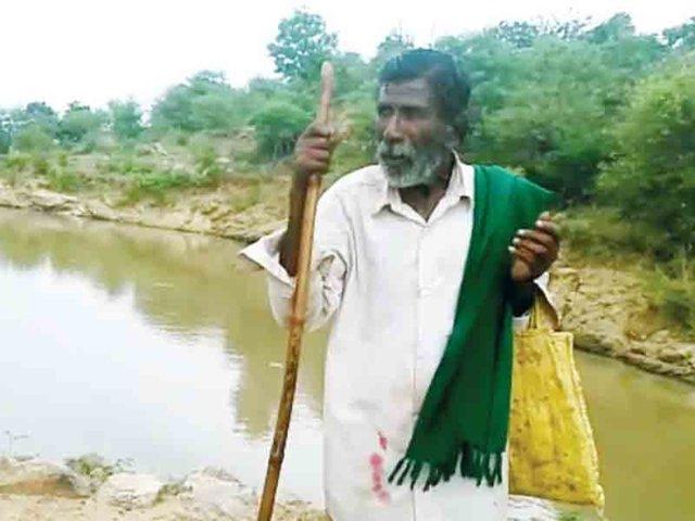 shepherd Kamegowda