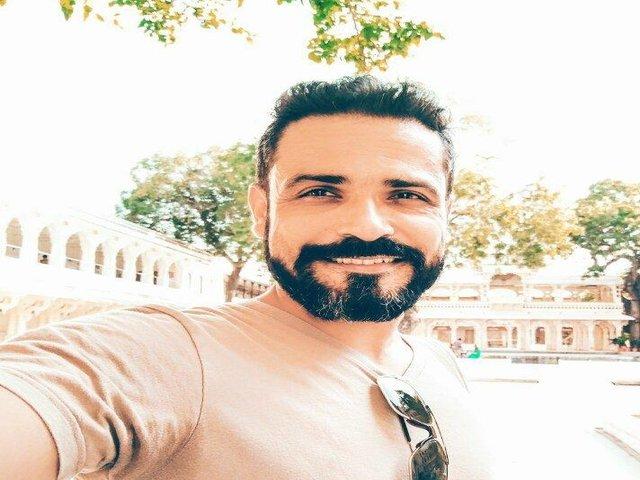 Nitin Sahrawat