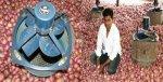 Rohit Patel का आविष्कार अब लगाएगा प्याज़ की क़ीमतों पर लगाम