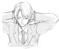 prad3 hijiri hair @asiao2uri