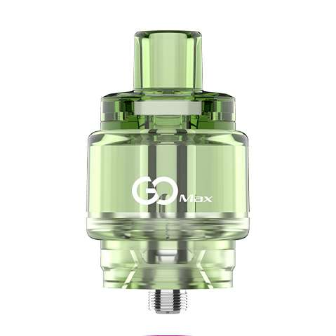 GoMax Disposable Tank - Innokin Green