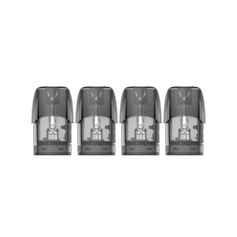 marsupod replacement pod (4pk) uwell