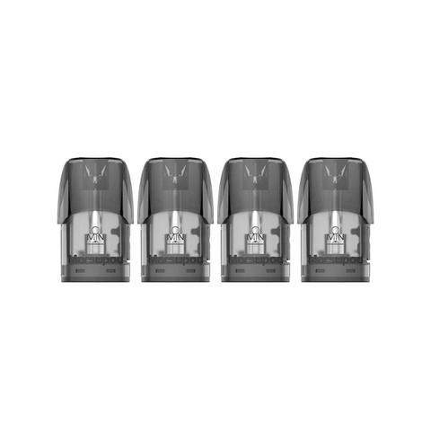 marsupod replacement pod (4pk) uwell