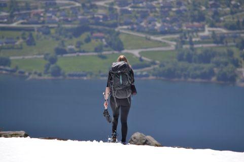 Walk. Foto: Stine Lystad
