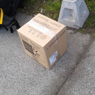 Depotpakke