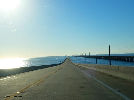 キーウェストへの道