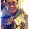 爆笑問題田中は猫と別居中?理由は年齢で老猫にはストレスって?