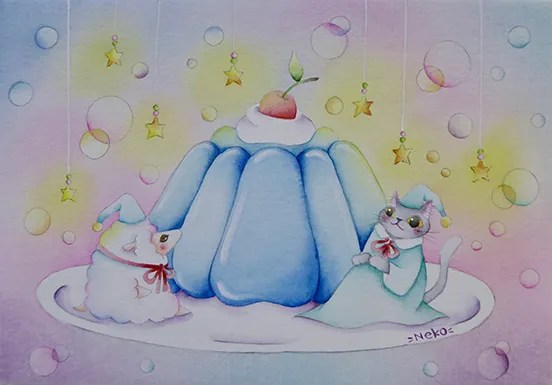 Jelly Dream