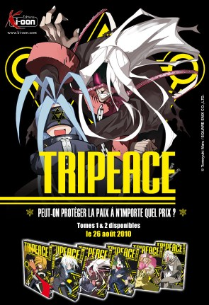 tripeace