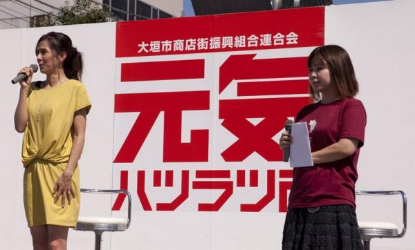 140907nekoichinekoza05 600x362 - 「ネコ市ネコ座」トークショー、杉本彩さんが猫保護活動への理解を呼びかける