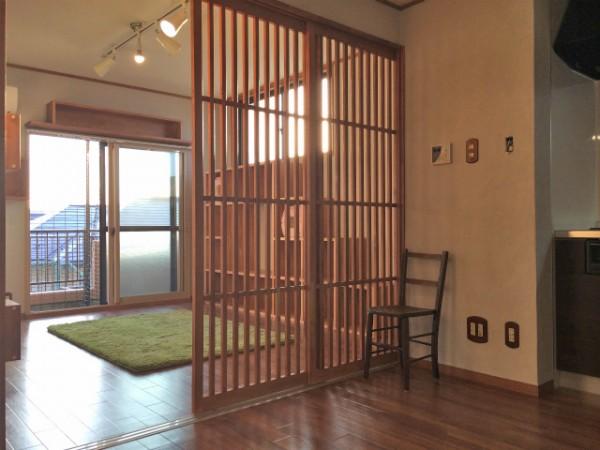 141205 fujigaokacathouse image3 600x450 - 猫用カスタマイズ賃貸物件、内覧会を12月7日まで開催@藤が丘