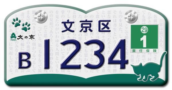 161020numberplatecat
