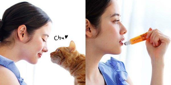170309catlipgloss02 600x300 - 塗るたびに猫鼻キッスのあの感触を、再現できるリップグロスが登場