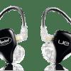 【FF14】サウンドディレクターの仕事道具!祖堅氏が製作時に使用する4種類のヘッドフォン&イヤフォンを公開【画像あり】