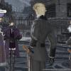 【FF14】3.3で「昼メロのイシュガルド」にまた進展!リーゼント2人組みが登場【画像あり】