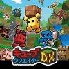 マイクラ風サンドボックス「キューブクリエイターDX」が3DSで4月27日発売! 予約受付が開始