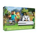「Xbox One S」のマインクラフト同梱版が予約受付開始! 発売は1月26日