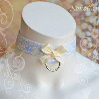 Lolla sweet cute collar by Nekollars