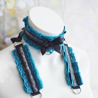 Turqworth Collar set