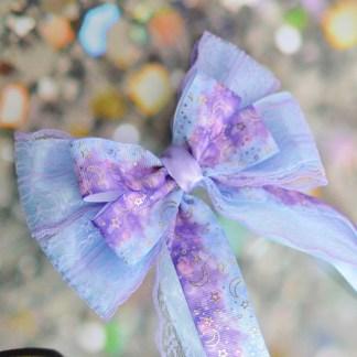 Lolita harajuku bow